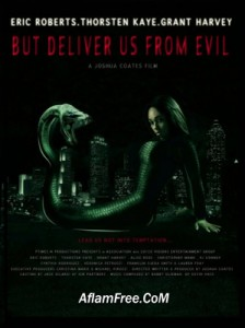 But Deliver Us from Evil 2016