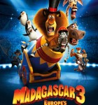 Madagascar 3 Europe's Most Wanted 2012 Arabic