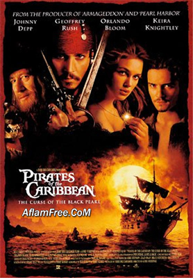 Pirates of the Caribbean The Curse of the Black Pearl 2003