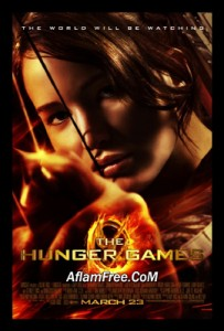 The Hunger Games 2012