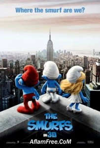 The Smurfs 2011 Arabic