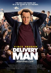 Delivery Man 2013
