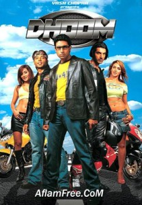 Dhoom 2004 Arabic