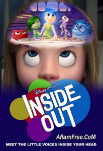 Inside Out 2015 Arabic