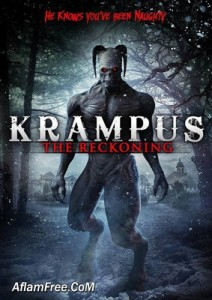 Krampus The Reckoning 2015