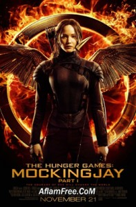 The Hunger Games Mockingjay – Part 1 2014