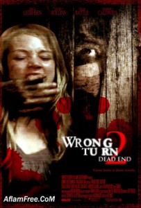 Wrong Turn 2 Dead End 2007
