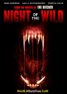 Night of the Wild 2015