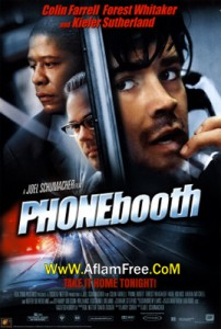 Phone Booth 2002