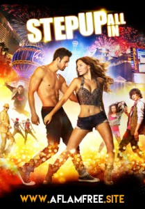 Step Up All In 2014