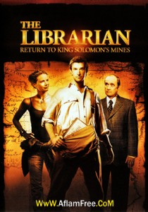 The Librarian Return to King Solomon's Mines 2006