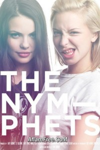 The Nymphets 2015
