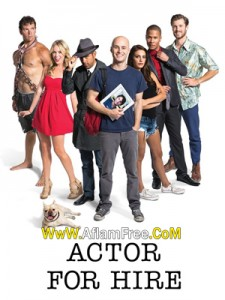 Actor for Hire 2015
