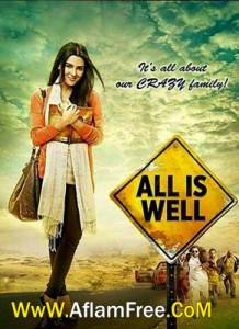 All Is Well 2015