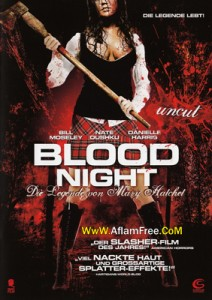 Blood Night The Legend of Mary Hatchet 2009