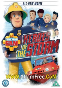Fireman Sam Heroes Of The Storm 2015