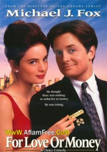 For Love or Money 1993