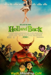 Hell and Back 2015