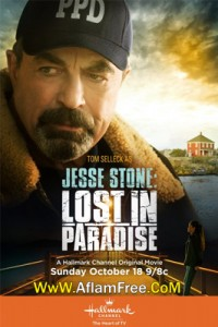 Jesse Stone Lost in Paradise 2015