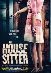 The House Sitter 2015