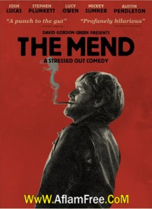 The Mend 2014