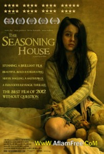 The Seasoning House 2012