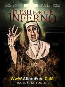 Flesh for the Inferno 2015