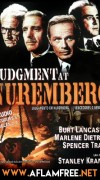 Judgment at Nuremberg 1961