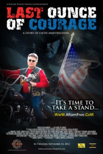 Last Ounce of Courage 2012