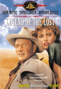 Legend of the Lost 1957