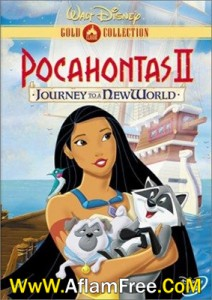 Pocahontas II Journey to a New World 1998 Aarbic