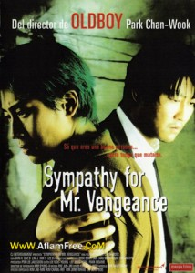Sympathy for Mr. Vengeance 2002