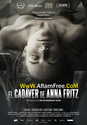 The Corpse of Anna Fritz 2015