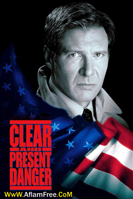 Clear and Present Danger 1994