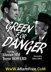Green for Danger 1947