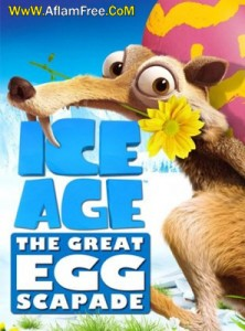 Ice Age The Great Egg-Scapade 2016