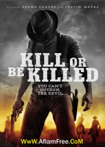 Kill or Be Killed 2015