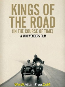 Kings of the Road 1976