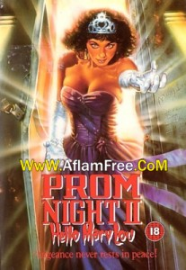 Prom Night II 1987