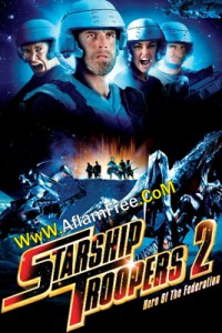 Starship Troopers 2 Hero of the Federation 2004