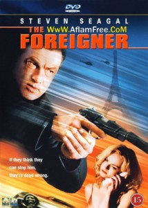 The Foreigner 2003