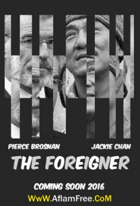 The Foreigner 2016
