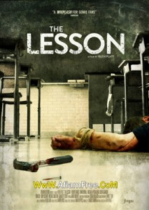 The Lesson 2015