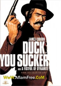 Duck, You Sucker 1971