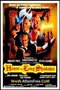 House of the Long Shadows 1983