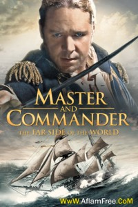 Master and Commander The Far Side of the World 2003