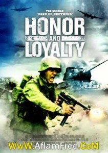 My Honor Was Loyalty 2015