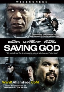 Saving God 2008