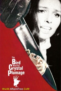 The Bird with the Crystal Plumage 1970