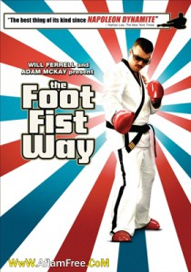 The Foot Fist Way 2006